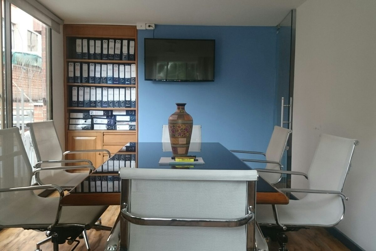 Oficina Bogota